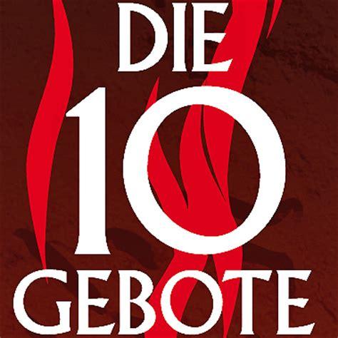 Die 10 Gebote (@die10gebote) Twitter