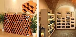 Weinregal Aus Stein : awesome weinregal aus stein images ~ Sanjose-hotels-ca.com Haus und Dekorationen