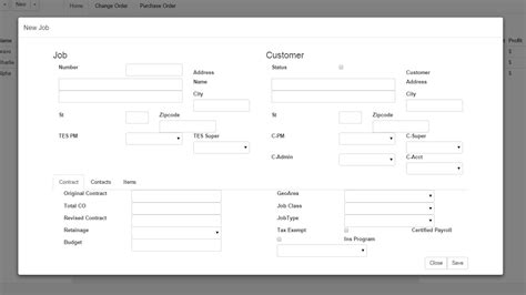 How To Setup Bootstrap Form In A Modal