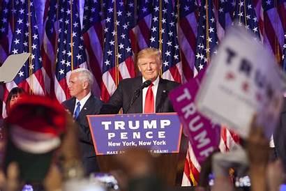 Trump Election Donald Clinton Hillary President Elect