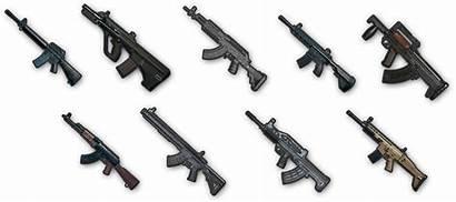 Pubg Assault Metaco Senjata Rifle Gg Ar