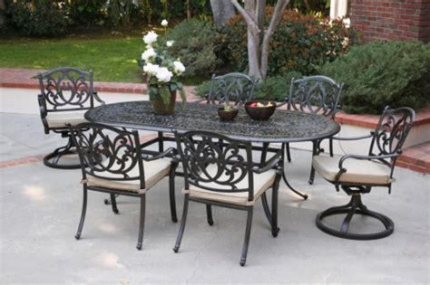7 Patio Dining Set Canada by Nardi 3 Patio Conversation Set Brown