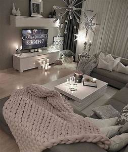 Find, The, Look, You, U0026, 39, Re, Going, For, Cozy, Living, Room, Decor, Home