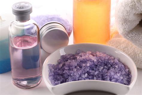 sel de bain pr 233 f 233 rez le fait maison ou l acheter en boutique weegora