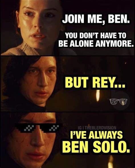 Et Is A Jedi Meme - the best last jedi meme ever i m dying starwars inagalaxyfarfaraway star wars pinterest