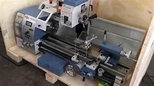 Jyp250v Mini Bench Conventional Manual Lathe Machine