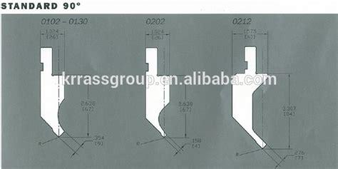 european precision cnc press brake hydraulic bending machine sheet metal forming dies press