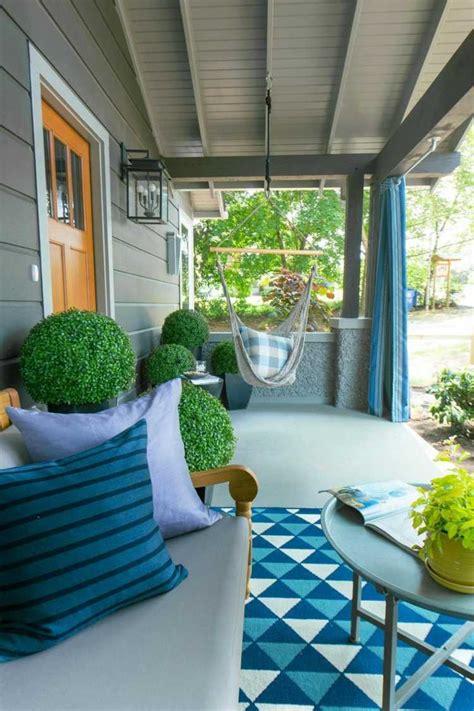 Idee Deco Veranda D 233 Co V 233 Randa Moderne En 50 Id 233 Es Inspirantes