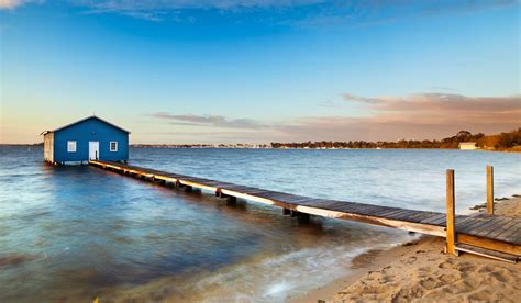 Boatshed In Perth by Iconic Perth Crawley Edge Boatshed Australian Traveller