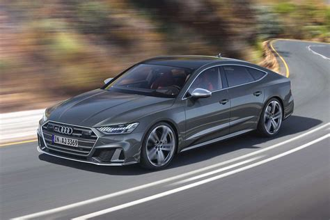 2020 audi s6 2020 audi s6 and s7 revealed motor