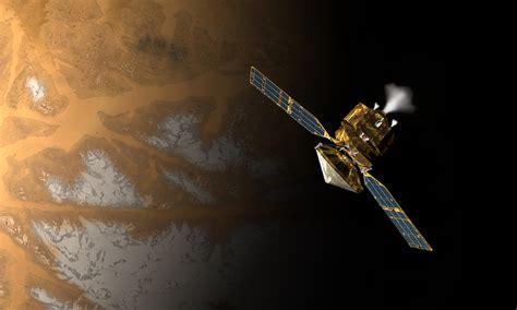 Ten Years At Mars Mars Reconnaissance Orbiter Celebrates