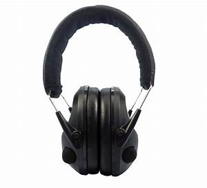 Ear Auto : gerber electronic ear muffs black auto cut off over 82db ~ Gottalentnigeria.com Avis de Voitures
