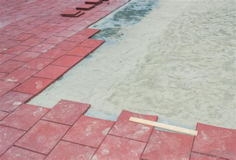 what are the best tips for cutting pavers with pictures