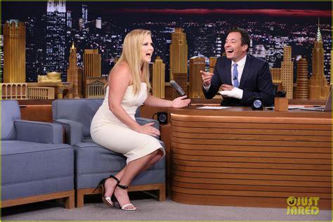 Amy Schumer Pulls Hilarious Prank On Katie Courics