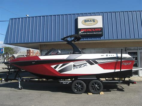 Tige Boats Surf System by 2016 Tige Rzx W Taps 3 Surf System For Sale In Littleton