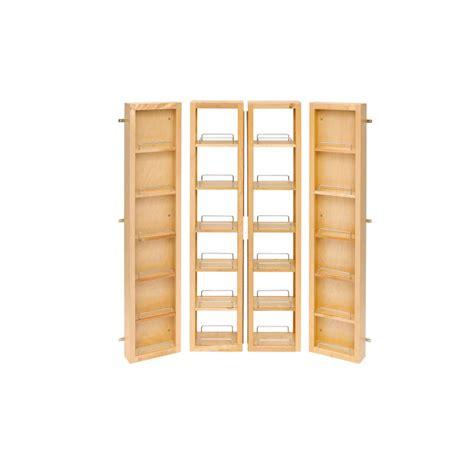 rev  shelf            wood swing
