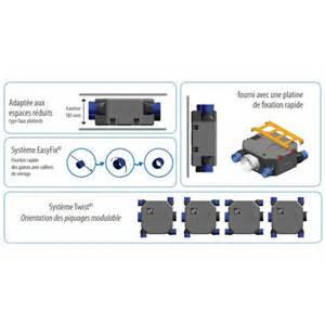 Simple Flux Hygro B : ozeo flat ecowatt conforme norme erp vmc seule vmc ~ Premium-room.com Idées de Décoration