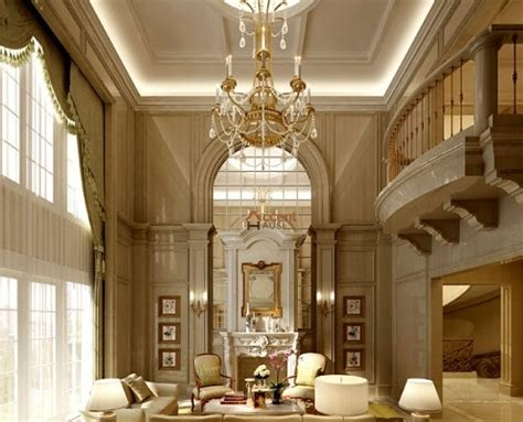 Classic Ceiling Design by Domes And Ceilings Accent Haus