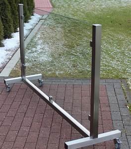 Glasde windschutz terrasse for Mobiler windschutz terrasse