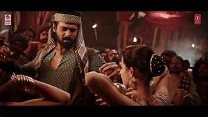 Manohari _(tamil) Bahubali-Prabhas New Movie Video Songs ...