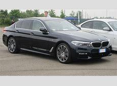 BMW G30 — Википедия
