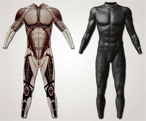 Lightweight, Bulletproof, Full Body Suit