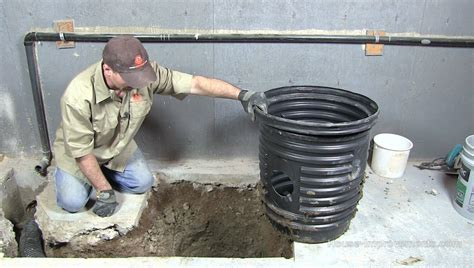 How To Install A Sump Pump Pit  Find A Local Plumber. Living Room Furniture Modern. Living Room Chair Dimensions. Living Room Wall Murals. Furniture Stores Living Room Sets. Best Interior For Living Room. Living Room Furniture Sets Under 1000. Large Table Lamps For Living Room. Rugs For Living Room Target