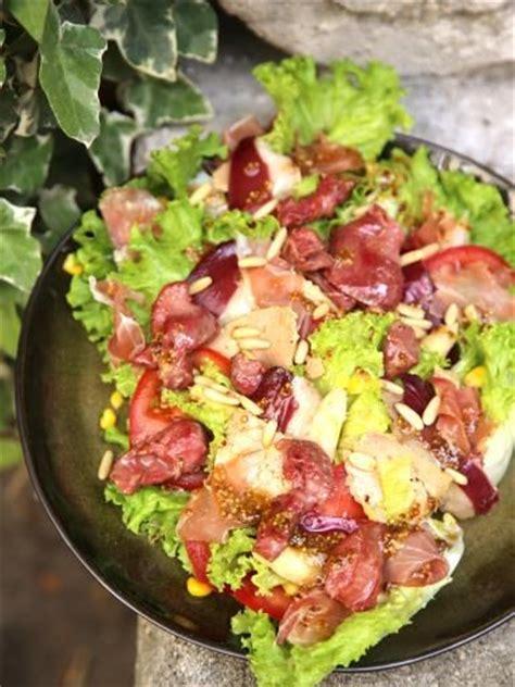 cuisine landaise 1073 best cuisine salades composées et de saisons images