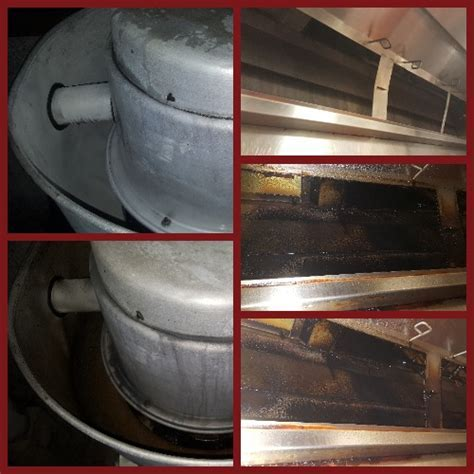 Kitchen Exhaust Hood Cleaning   Mid America Service Company