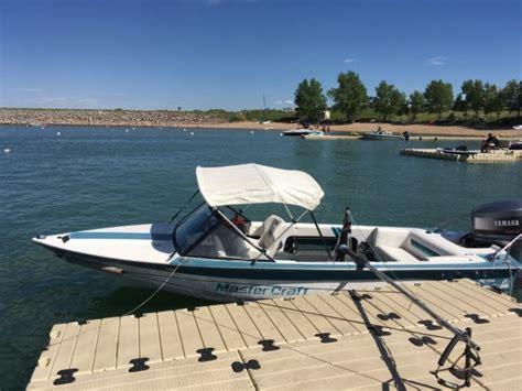 Used Boat Motors Colorado by 1988 Mastercraft Barefoot Prostar 200 Yamaha 200 Outboard