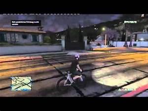 Auto In Der Garage : gta 5 online fahrrad als auto in der garage speichern german youtube ~ Whattoseeinmadrid.com Haus und Dekorationen