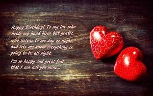 Birthday Wishes For Boyfriend With Love « Birthday Wishes