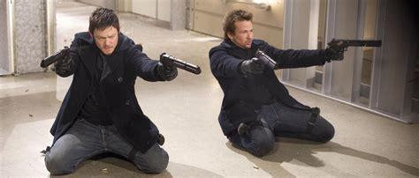 Boondock Saints Tv Series In Development From Troy Duffy