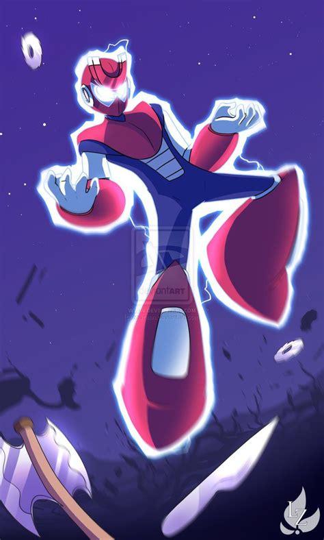 Mega Man Art Favourites By Steakbitr2 On Deviantart Mega