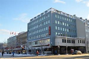 Hotell i trondheim sentrum