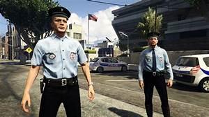 Uniforme Police Nationale : police nationale 1985 1991 baro team modding ~ Maxctalentgroup.com Avis de Voitures