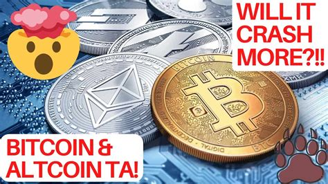 Bitcoin is the first example of decentralized digital money established in 2008 by a person or a group of people under the pseudonym of satoshi nakamoto. BITCOIN PRICE ANALYSIS! COLLAPSE IN BITCOIN PRICE! BTC ...