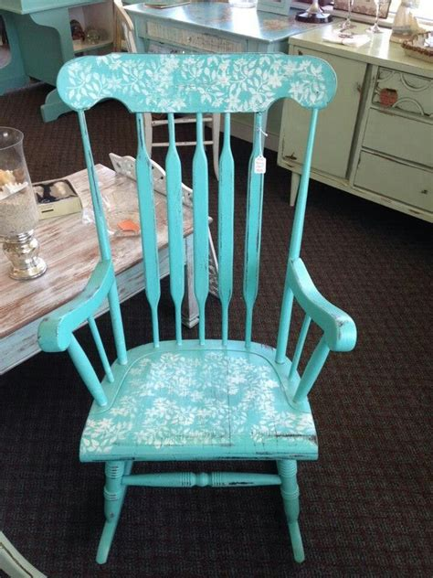 shabby chic rocking chair 24 best images about rocking chairs on pinterest folk art shabby chic and rocking chair makeover
