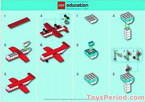 Lego 9324 Micro Building Set Set Parts Inventory And