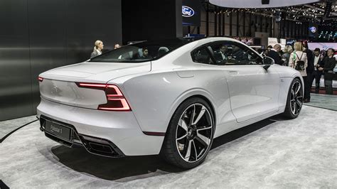 polestar  pricing reported  start