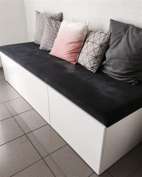 Ikea Tisch Hack by Ikea Hack Bank Aus Metod Oberschr 228 Nken кухни In 2019