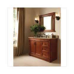 bathroom vanity cabinets casual cottage