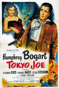 tokyo joe film wikipedia