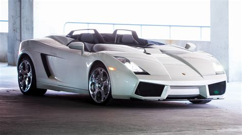 Lamborghini Concept S 2005 Wallpapers And Hd Images
