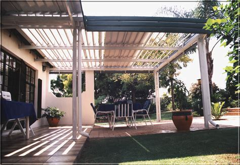 Adjustable Louver Awnings Pretoria