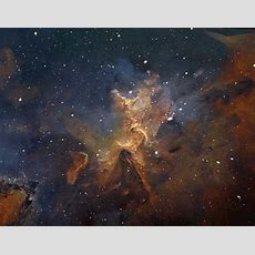The Universe Animations Reveal Stunning Nebulae In 3d  Eccentric Shadows