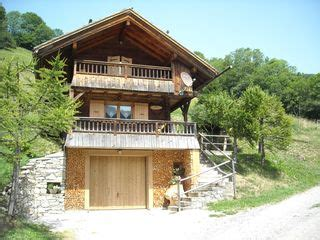 rental le grand bornand chalet for 4