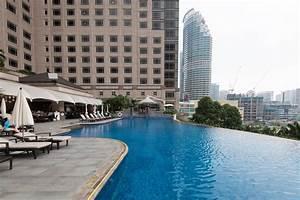 Hotel Review: Mandarin Oriental, Kuala Lumpur — The ...