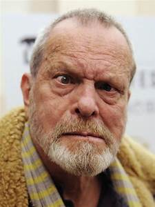 Terry Gilliam: How I became an unlikely member of Monty ...