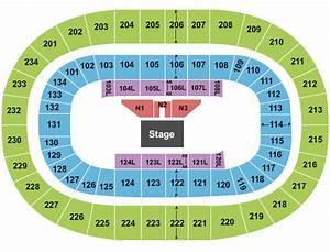 United Center Seating Chart Bts Newsboys Bryce Jordan Center Tickets Newsboys April 22